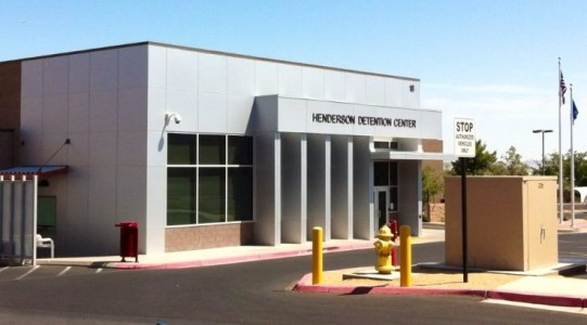Henderson detention center search for inmates