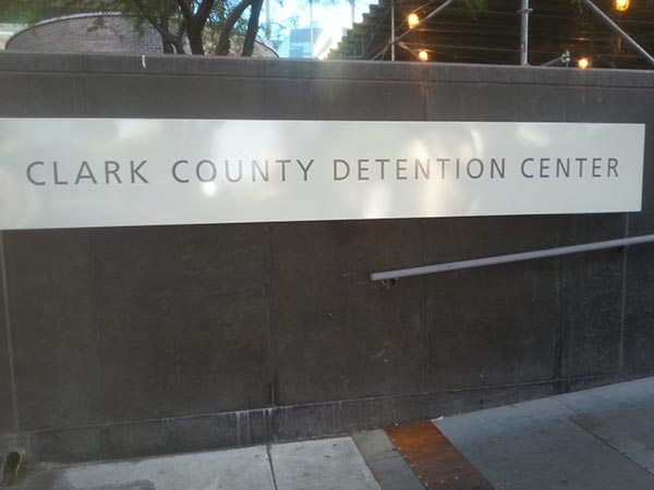 Clark County Detention Center (CCDC)