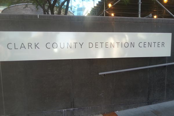 Clark County Detention Center Inmate Search - Search for Inmates
